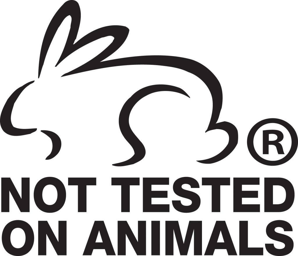 not tested on animals logo