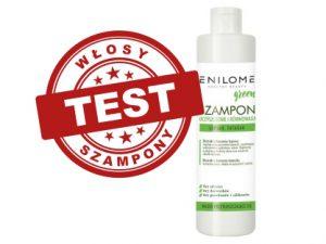 Enilome - szampon oczyszczanie i równowaga
