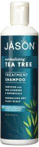 Normalizujący szampon z drzewkiem herbacianym Jāsön