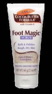 Foot Magic Scrub - Peeling do stóp